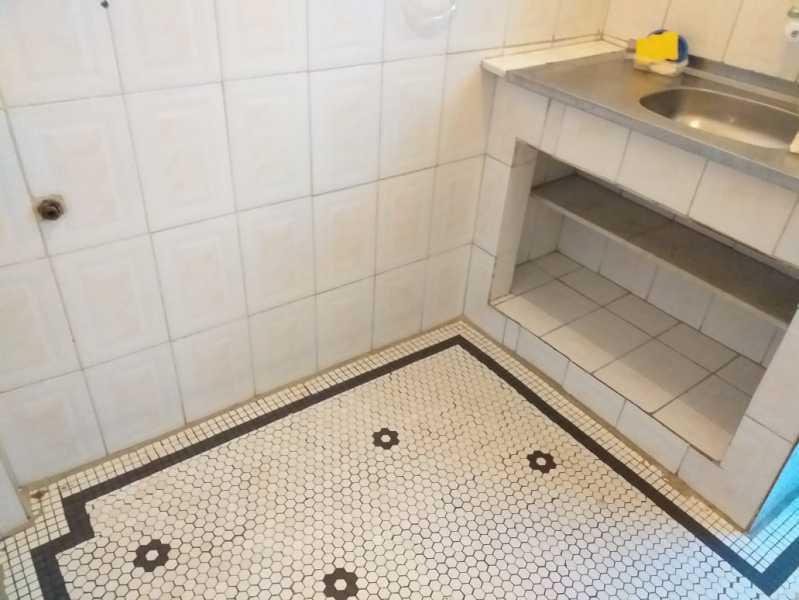 15 - cozinha. - Apartamento 2 quartos à venda Engenho de Dentro, Rio de Janeiro - R$ 219.000 - MEAP20945 - 16