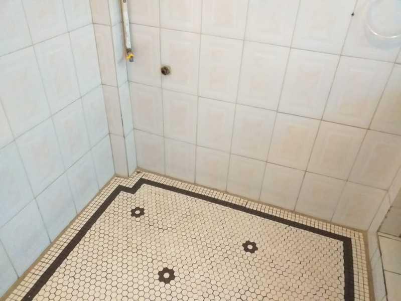 16 - cozinha. - Apartamento 2 quartos à venda Engenho de Dentro, Rio de Janeiro - R$ 219.000 - MEAP20945 - 17
