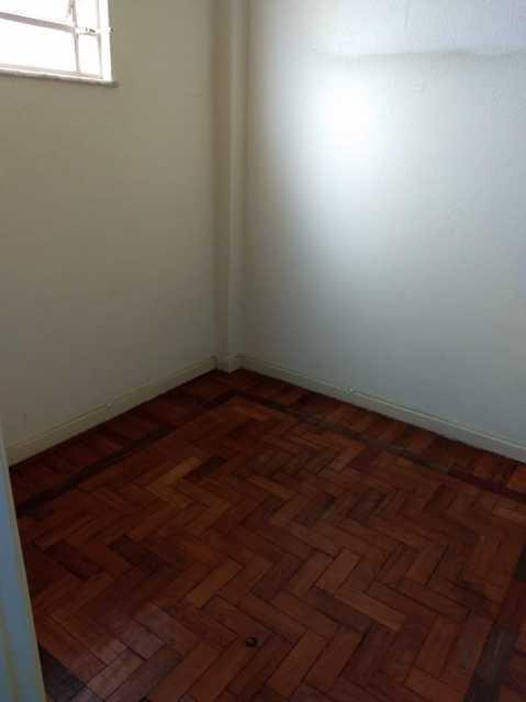 18 - dependência. - Apartamento 2 quartos à venda Engenho de Dentro, Rio de Janeiro - R$ 219.000 - MEAP20945 - 19