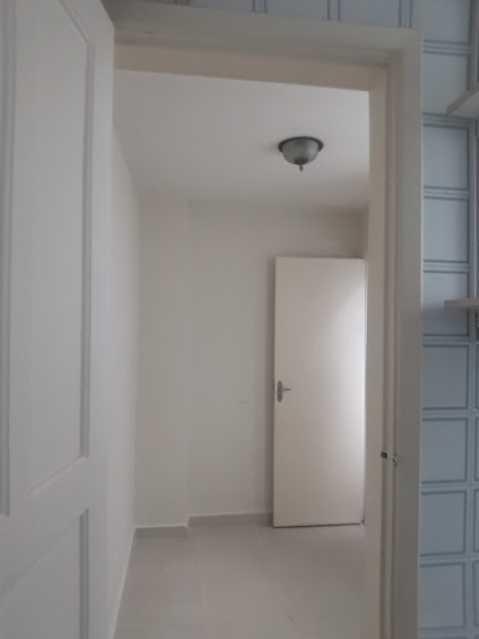DEPENDENCIA DE EMPREGADA 1 - Apartamento Tanque,Rio de Janeiro,RJ Para Alugar,2 Quartos,70m² - FRAP21419 - 12