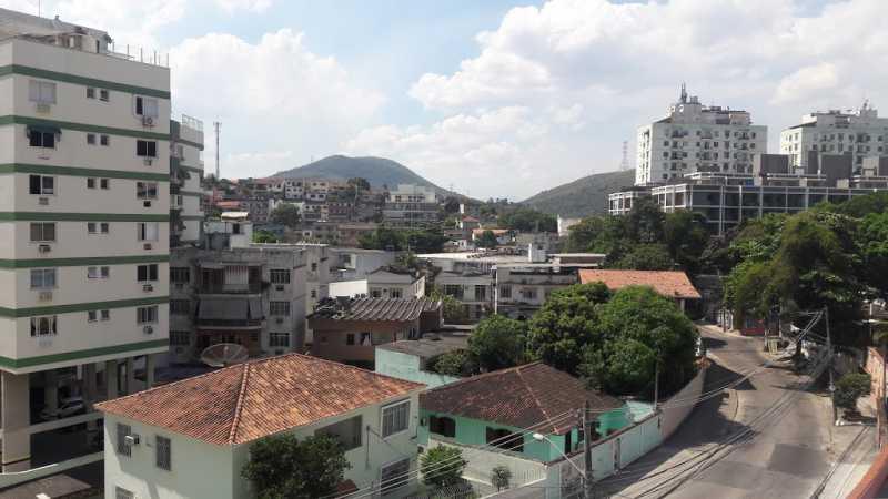 FOTO DE CAPA - Apartamento Tanque,Rio de Janeiro,RJ Para Alugar,2 Quartos,70m² - FRAP21419 - 15