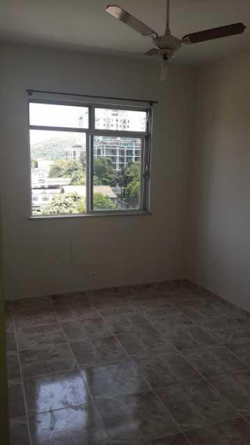 QUARTO 1 - Apartamento Tanque,Rio de Janeiro,RJ Para Alugar,2 Quartos,70m² - FRAP21419 - 4
