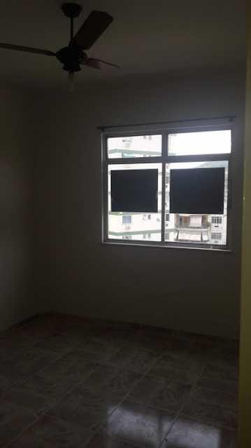 QUARTO 2 - Apartamento Tanque,Rio de Janeiro,RJ Para Alugar,2 Quartos,70m² - FRAP21419 - 5