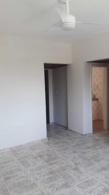 SALA 2 - Apartamento Tanque,Rio de Janeiro,RJ Para Alugar,2 Quartos,70m² - FRAP21419 - 1