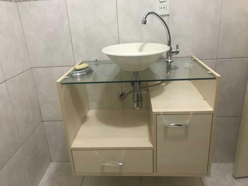 08 - Apartamento Tanque,Rio de Janeiro,RJ À Venda,2 Quartos,70m² - FRAP21421 - 9