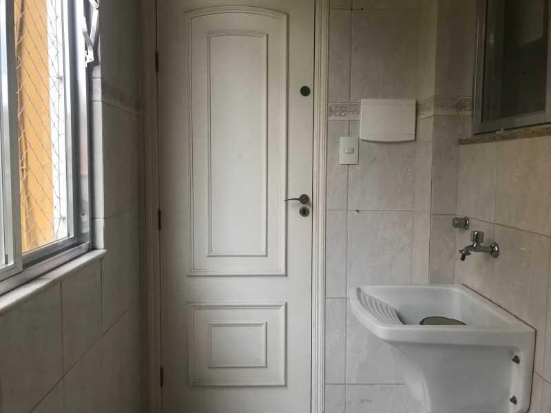 20 - Apartamento Tanque,Rio de Janeiro,RJ À Venda,2 Quartos,70m² - FRAP21421 - 21
