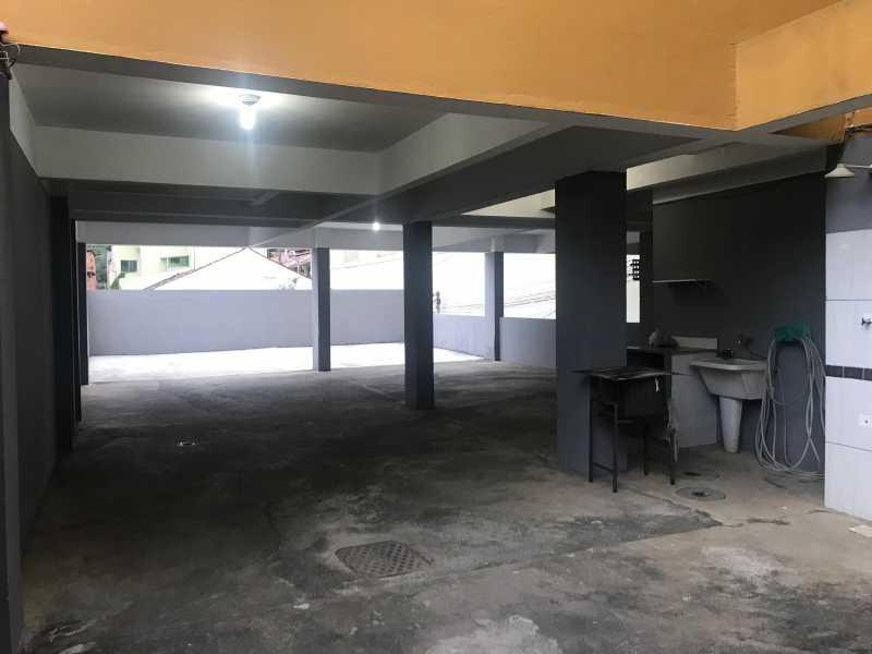 22 - Apartamento Tanque,Rio de Janeiro,RJ À Venda,2 Quartos,70m² - FRAP21421 - 23