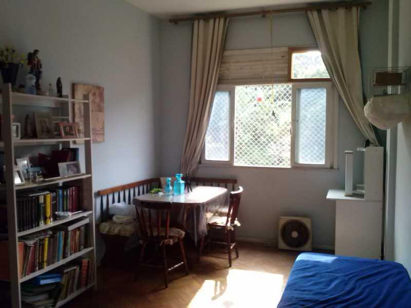 CAM01501 - Apartamento 2 quartos à venda Engenho de Dentro, Rio de Janeiro - R$ 249.000 - MEAP20948 - 1