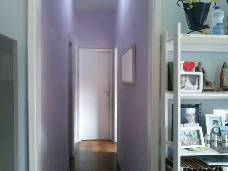 CAM01502 - Apartamento 2 quartos à venda Engenho de Dentro, Rio de Janeiro - R$ 249.000 - MEAP20948 - 5