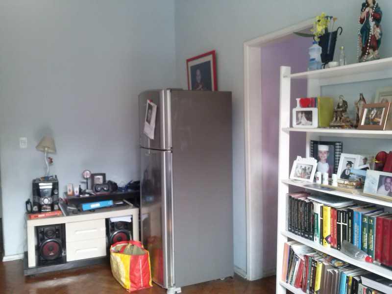 CAM01504 - Apartamento 2 quartos à venda Engenho de Dentro, Rio de Janeiro - R$ 249.000 - MEAP20948 - 4