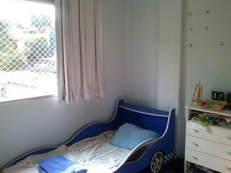 CAM01505 - Apartamento 2 quartos à venda Engenho de Dentro, Rio de Janeiro - R$ 249.000 - MEAP20948 - 7