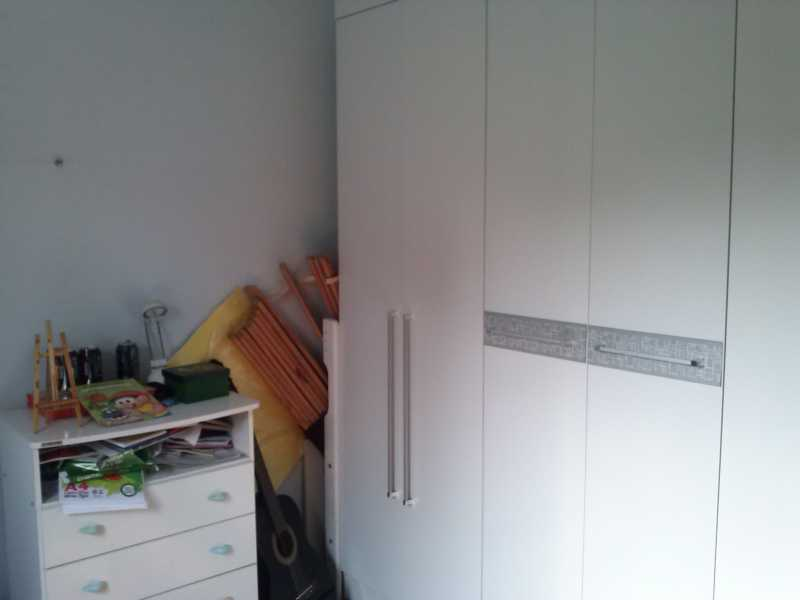 CAM01506 - Apartamento 2 quartos à venda Engenho de Dentro, Rio de Janeiro - R$ 249.000 - MEAP20948 - 9
