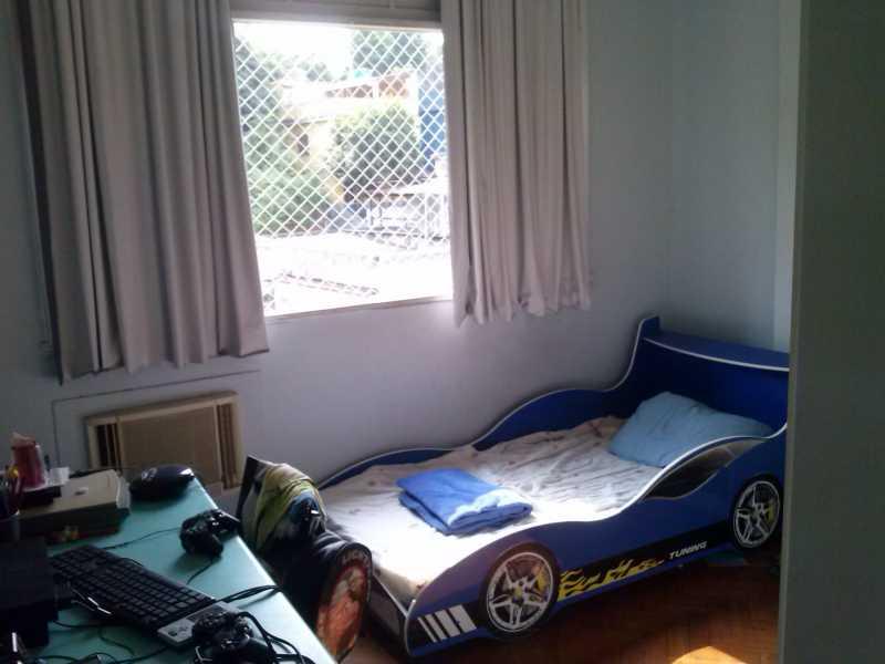 CAM01510 - Apartamento 2 quartos à venda Engenho de Dentro, Rio de Janeiro - R$ 249.000 - MEAP20948 - 8