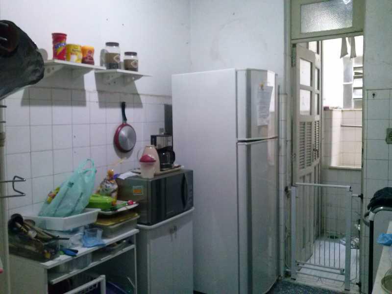 CAM01514 - Apartamento 2 quartos à venda Engenho de Dentro, Rio de Janeiro - R$ 249.000 - MEAP20948 - 13