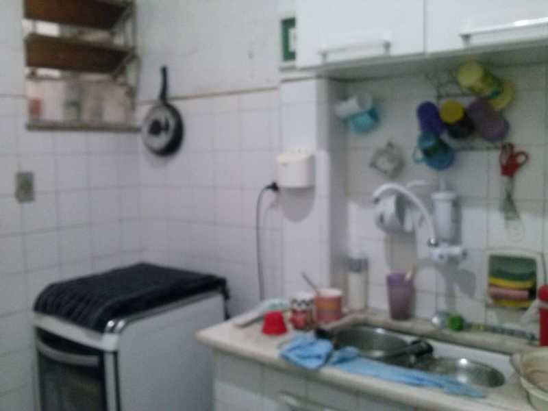 CAM01515 - Apartamento 2 quartos à venda Engenho de Dentro, Rio de Janeiro - R$ 249.000 - MEAP20948 - 15