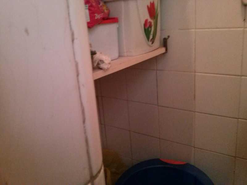 CAM01517 - Apartamento 2 quartos à venda Engenho de Dentro, Rio de Janeiro - R$ 249.000 - MEAP20948 - 16