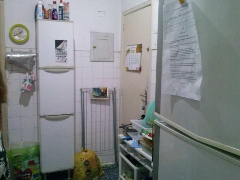 CAM01518 - Apartamento 2 quartos à venda Engenho de Dentro, Rio de Janeiro - R$ 249.000 - MEAP20948 - 14