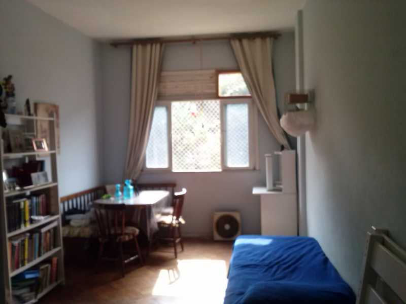 CAM01519 - Apartamento 2 quartos à venda Engenho de Dentro, Rio de Janeiro - R$ 249.000 - MEAP20948 - 3
