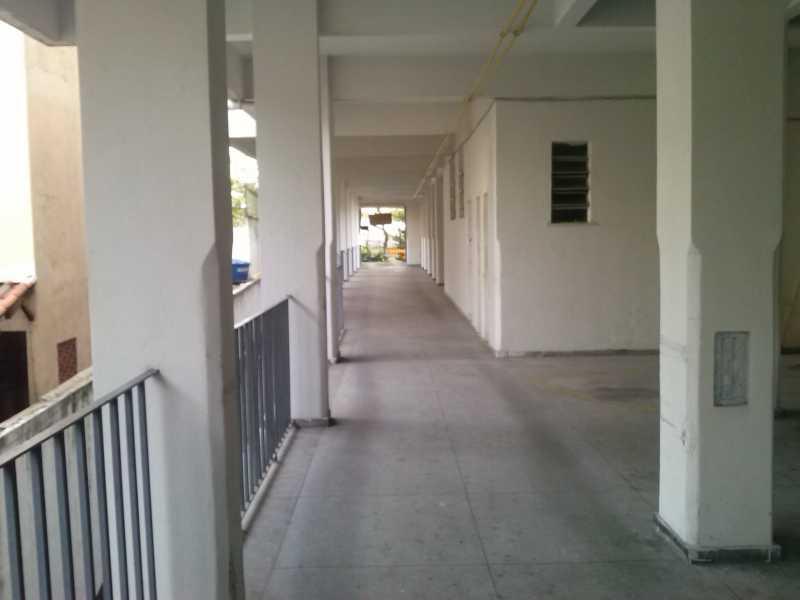 CAM01525 - Apartamento 2 quartos à venda Engenho de Dentro, Rio de Janeiro - R$ 249.000 - MEAP20948 - 20