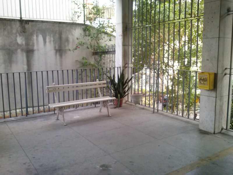CAM01528 - Apartamento 2 quartos à venda Engenho de Dentro, Rio de Janeiro - R$ 249.000 - MEAP20948 - 22