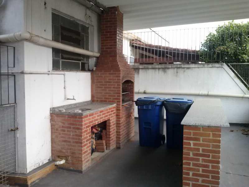 CAM01530 - Apartamento 2 quartos à venda Engenho de Dentro, Rio de Janeiro - R$ 249.000 - MEAP20948 - 21