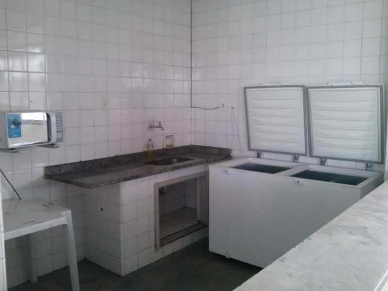 CAM01536 - Apartamento 2 quartos à venda Engenho de Dentro, Rio de Janeiro - R$ 249.000 - MEAP20948 - 19