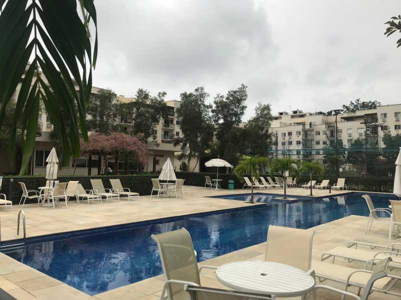 01 - Apartamento Jacarepaguá,Rio de Janeiro,RJ À Venda,3 Quartos,67m² - FRAP30578 - 1