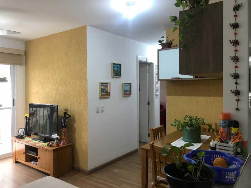 03 - Apartamento Jacarepaguá,Rio de Janeiro,RJ À Venda,3 Quartos,67m² - FRAP30578 - 4