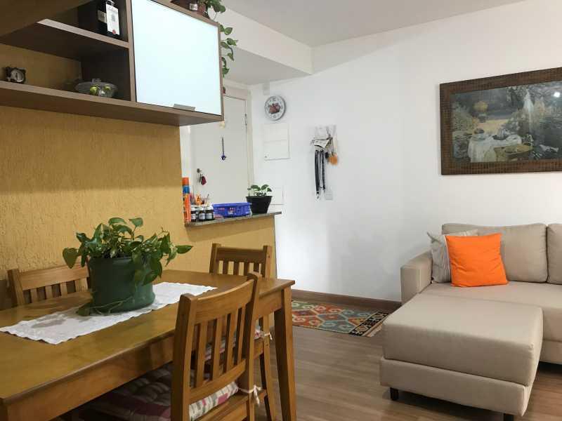 04 - Apartamento Jacarepaguá,Rio de Janeiro,RJ À Venda,3 Quartos,67m² - FRAP30578 - 5