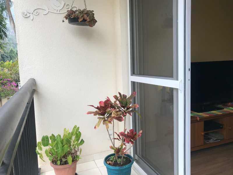 08 - Apartamento Jacarepaguá,Rio de Janeiro,RJ À Venda,3 Quartos,67m² - FRAP30578 - 8