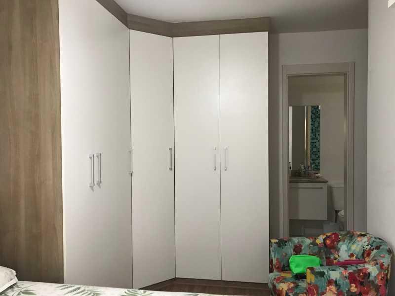13 - Apartamento Jacarepaguá,Rio de Janeiro,RJ À Venda,3 Quartos,67m² - FRAP30578 - 13