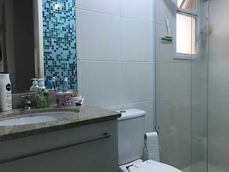 14 - Apartamento Jacarepaguá,Rio de Janeiro,RJ À Venda,3 Quartos,67m² - FRAP30578 - 14