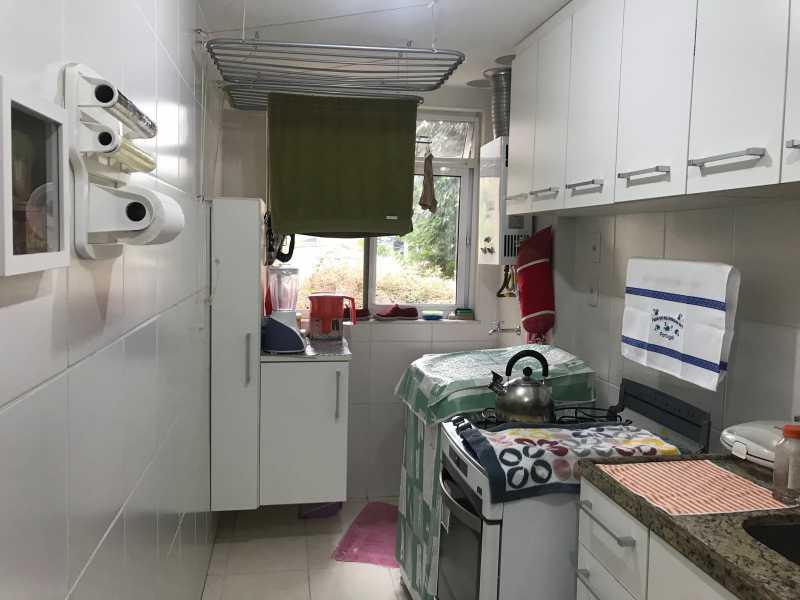 16 - Apartamento Jacarepaguá,Rio de Janeiro,RJ À Venda,3 Quartos,67m² - FRAP30578 - 16
