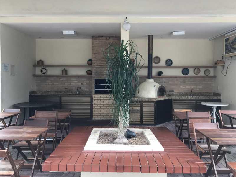 18 - Apartamento Jacarepaguá,Rio de Janeiro,RJ À Venda,3 Quartos,67m² - FRAP30578 - 18