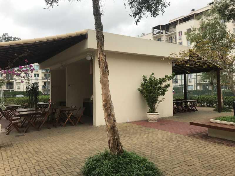 25 - Apartamento Jacarepaguá,Rio de Janeiro,RJ À Venda,3 Quartos,67m² - FRAP30578 - 25