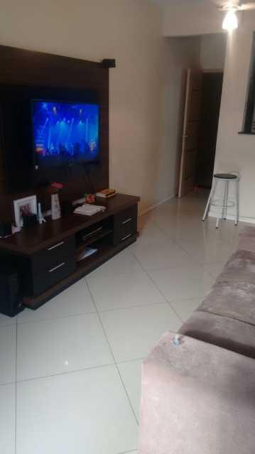 2 - SALA. - Apartamento Lins de Vasconcelos,Rio de Janeiro,RJ À Venda,2 Quartos,53m² - MEAP20950 - 4