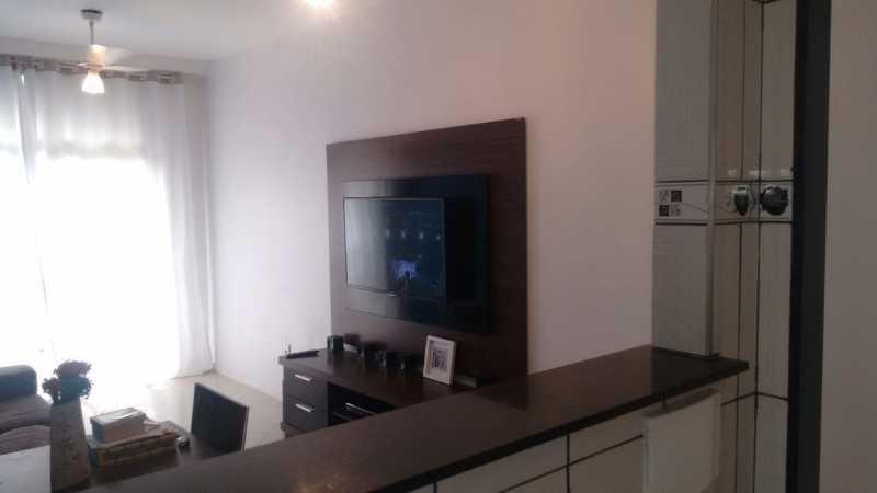 4 - SALA. - Apartamento Lins de Vasconcelos,Rio de Janeiro,RJ À Venda,2 Quartos,53m² - MEAP20950 - 7