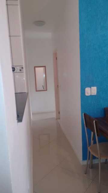 5 - SALA. - Apartamento Lins de Vasconcelos,Rio de Janeiro,RJ À Venda,2 Quartos,53m² - MEAP20950 - 5
