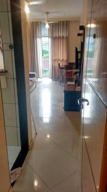 6 - SALA. - Apartamento Lins de Vasconcelos,Rio de Janeiro,RJ À Venda,2 Quartos,53m² - MEAP20950 - 3