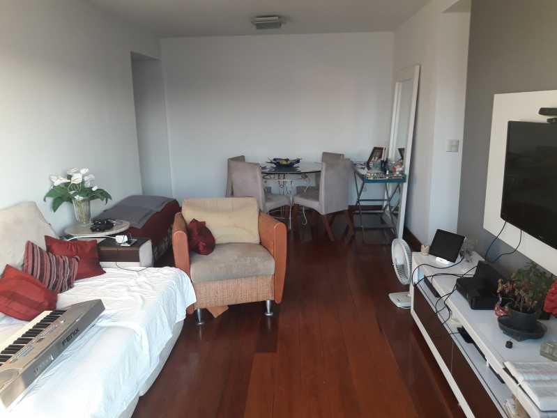 20190910_171416 - Apartamento Para Alugar - Méier - Rio de Janeiro - RJ - MEAP30307 - 1