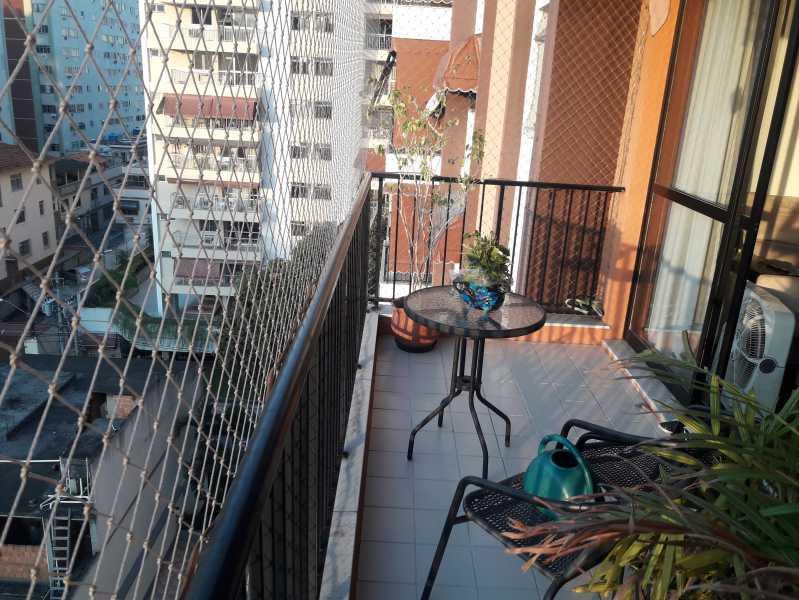 20190910_171428 - Apartamento Para Alugar - Méier - Rio de Janeiro - RJ - MEAP30307 - 4