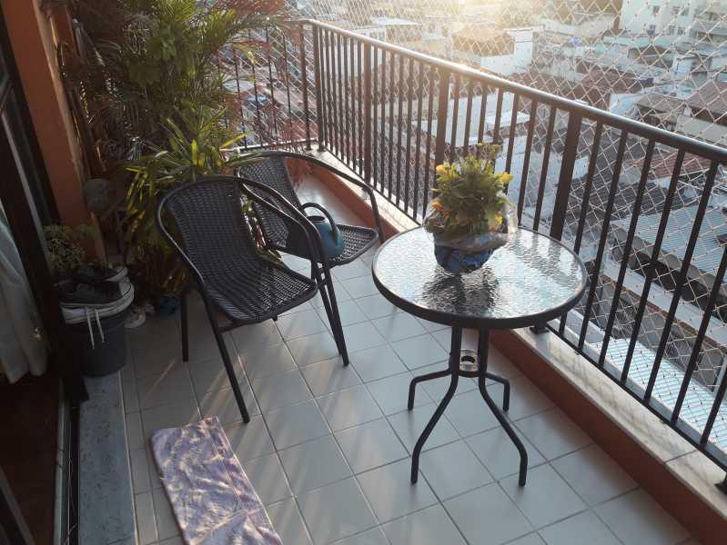 20190910_171442 - Apartamento Para Alugar - Méier - Rio de Janeiro - RJ - MEAP30307 - 5