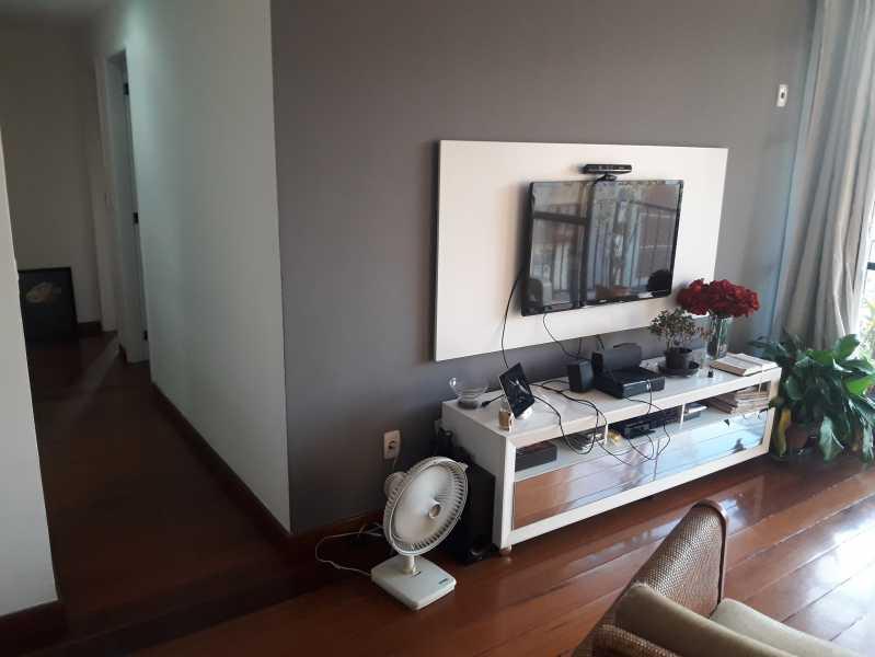 20190910_171535 - Apartamento Para Alugar - Méier - Rio de Janeiro - RJ - MEAP30307 - 3