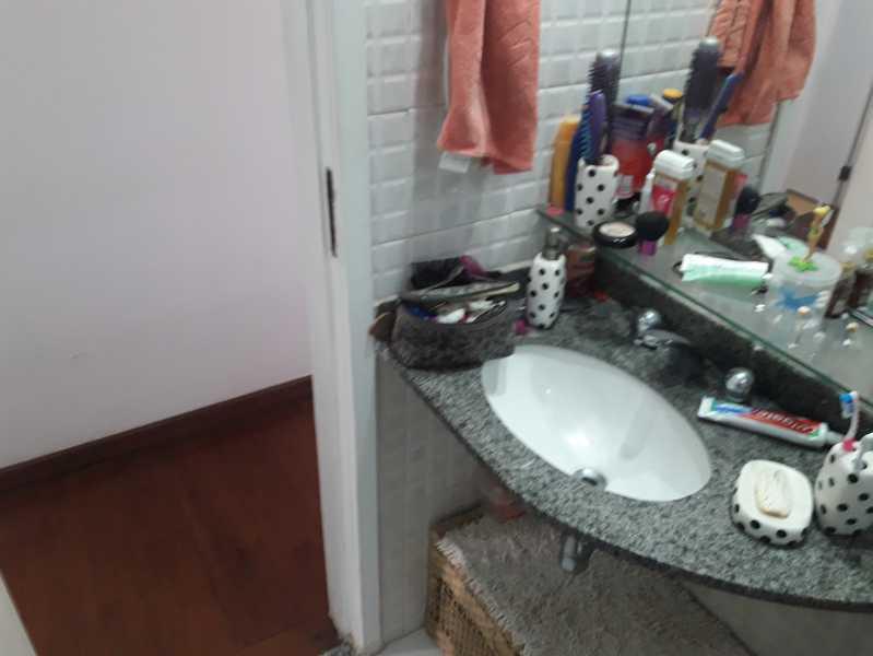 20190910_171620 - Apartamento Para Alugar - Méier - Rio de Janeiro - RJ - MEAP30307 - 14