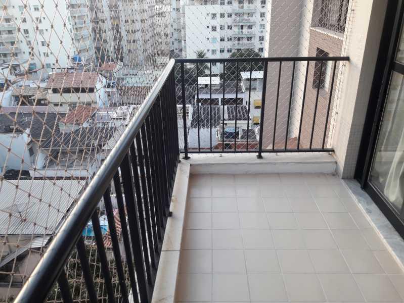 20190910_171903 - Apartamento Para Alugar - Méier - Rio de Janeiro - RJ - MEAP30307 - 6