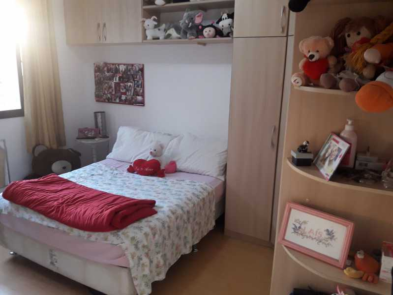 20190910_171939 - Apartamento Para Alugar - Méier - Rio de Janeiro - RJ - MEAP30307 - 9