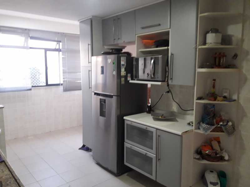 20190910_172139 - Apartamento Para Alugar - Méier - Rio de Janeiro - RJ - MEAP30307 - 17