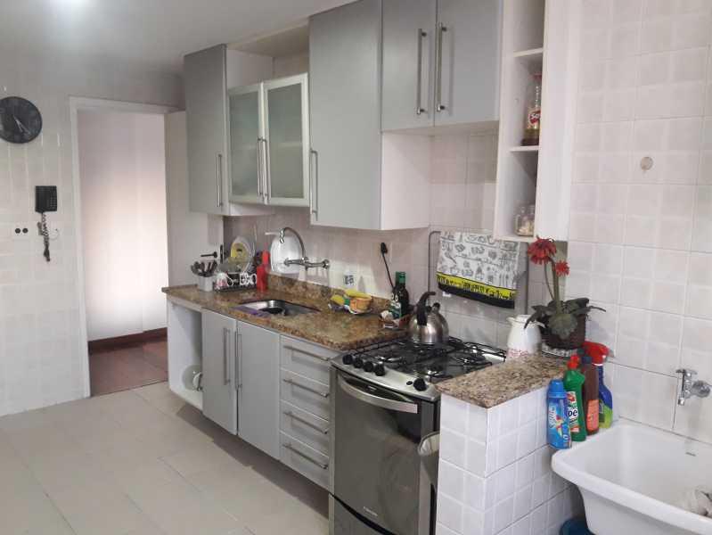 20190910_172152 - Apartamento Para Alugar - Méier - Rio de Janeiro - RJ - MEAP30307 - 18