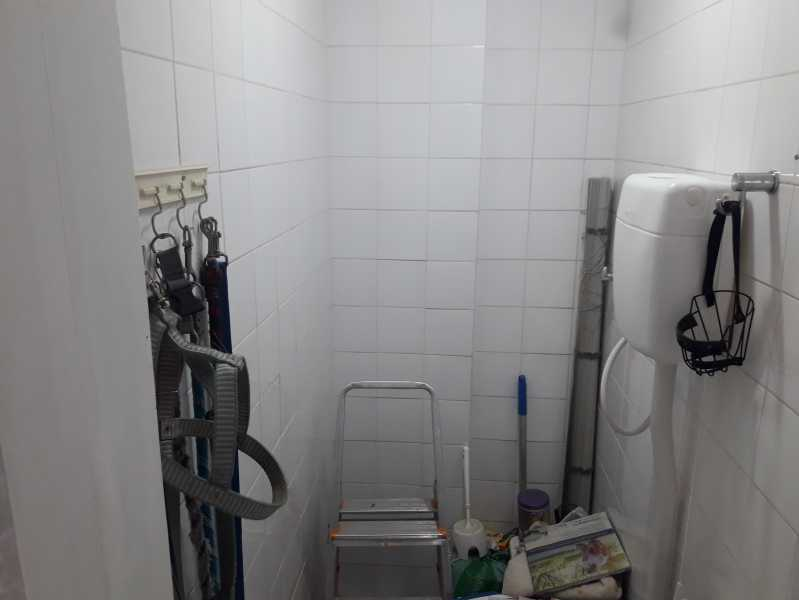 20190910_172251 - Apartamento Para Alugar - Méier - Rio de Janeiro - RJ - MEAP30307 - 20
