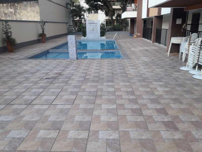 20190910_173323 - Apartamento Para Alugar - Méier - Rio de Janeiro - RJ - MEAP30307 - 21